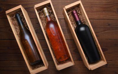 Offrir du vin pour la fête des pères, un classique indétrônable