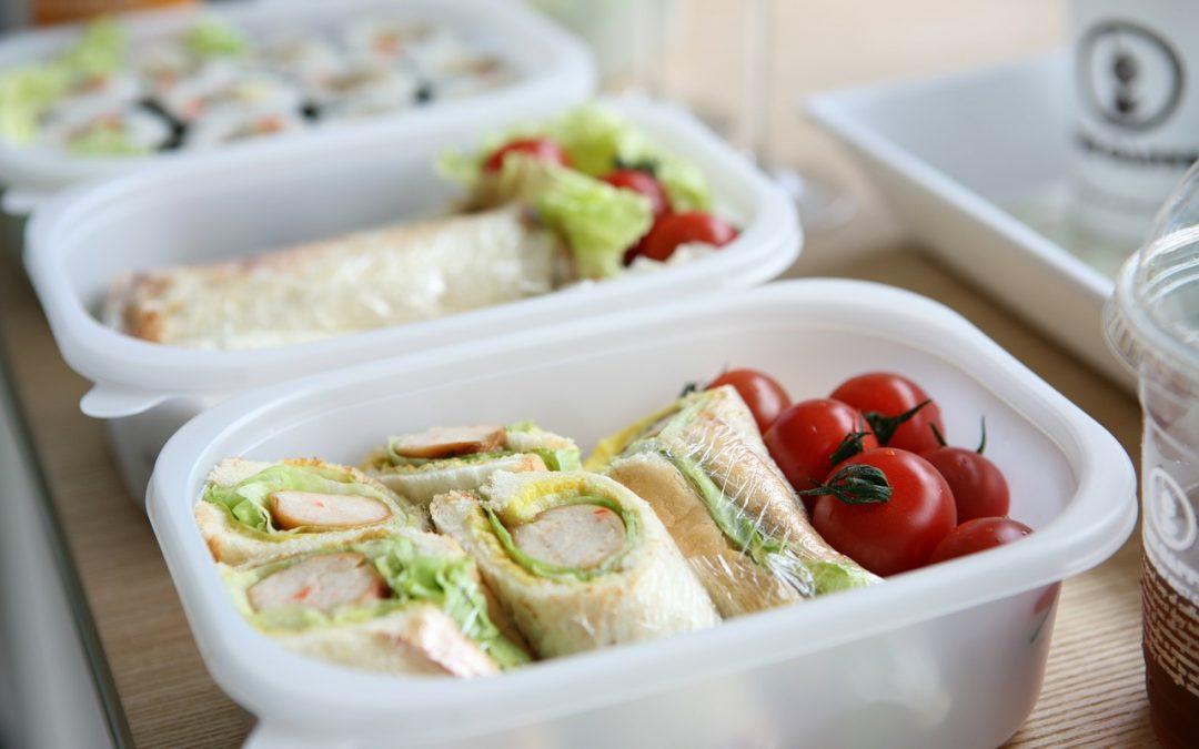 Une boîtes à lunch pour le déjeuner de votre enfant ?