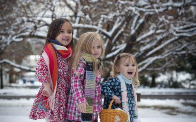 Comment choisir les vêtements d'hiver pour bébé ?