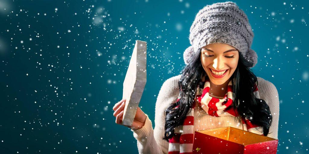 Top 3 des idées de cadeaux rapides à offrir pour les fêtes