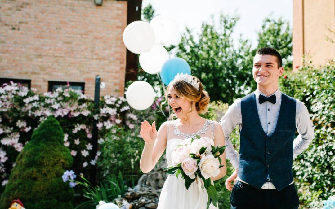 Cadeau pour un mariage : nos bonnes idées !
