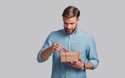 Quel cadeau offrir à un homme ?