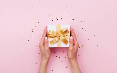 Idées cadeaux : qu'offrir à une femme pour la fête des mères ?