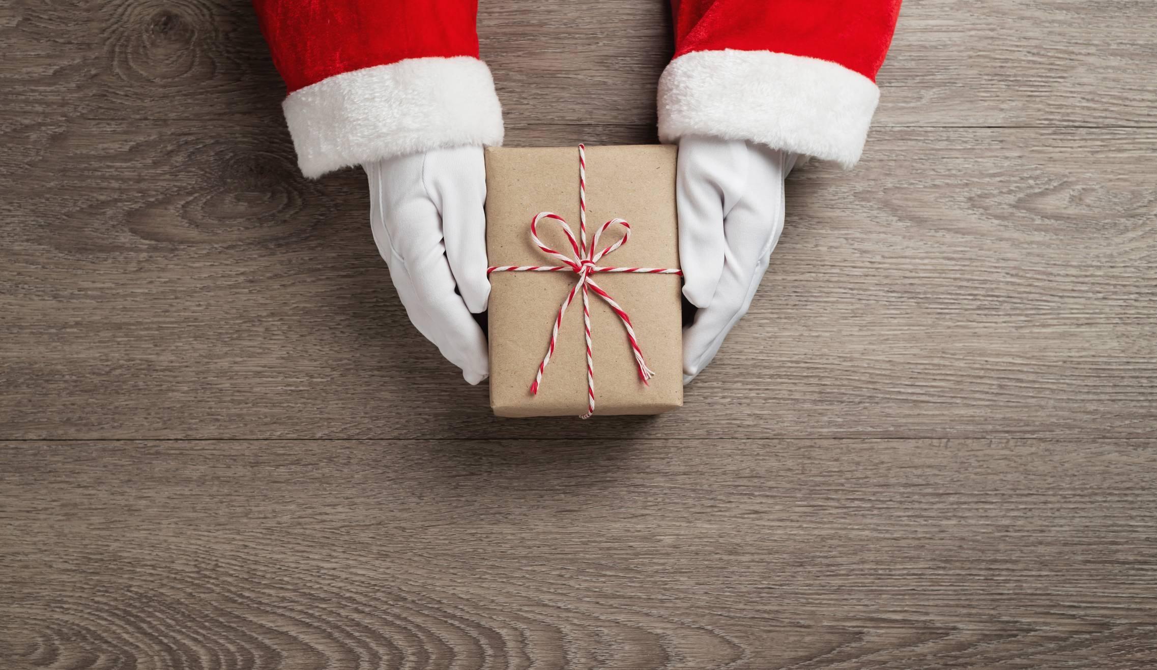 box gastronomique cadeau