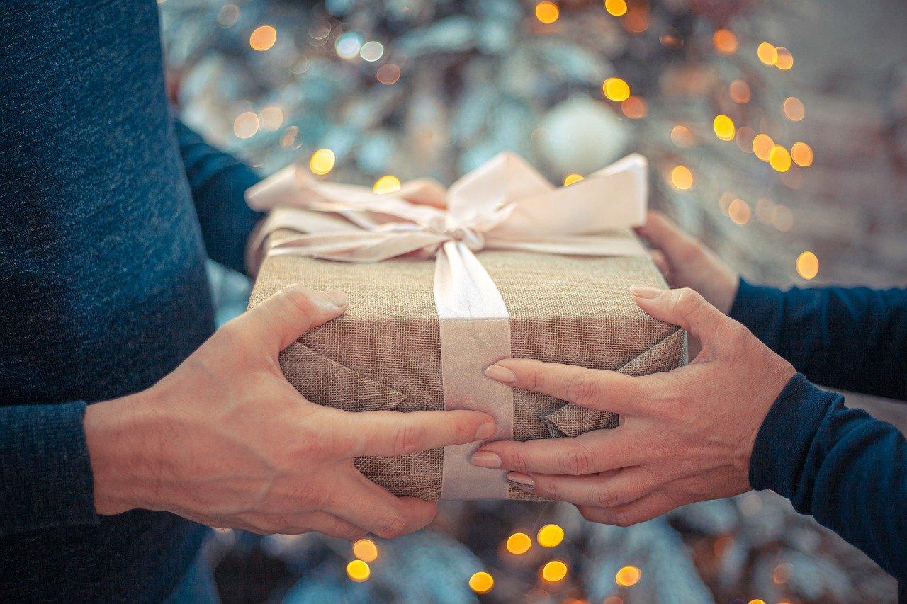3 idées de cadeau pour faire craquer votre moitié