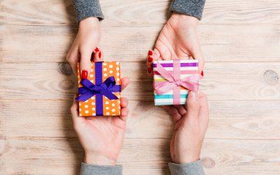 Trouver le cadeau idéal en fonction des évènementsavec Idées Box